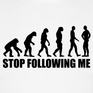 stop following